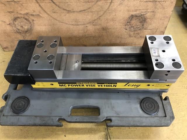 Machine Tool Machine Tools Peripheral tool vise Power vise